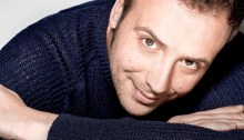 Raphael Gualazzi ospite del Barezzi Road il 27 gennaio al Teatro Verdi di Busseto, Parma