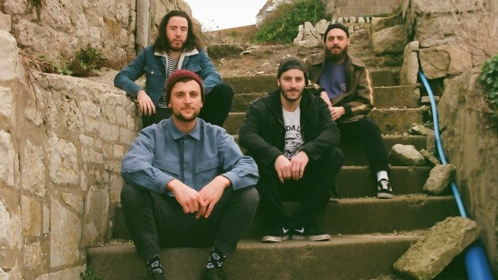 "River Meets Sea pubblicano il video di ""Won't You Stay"""