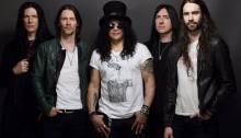 Slash in concerto il 30 giugno al NoSound Fest di Servigliano