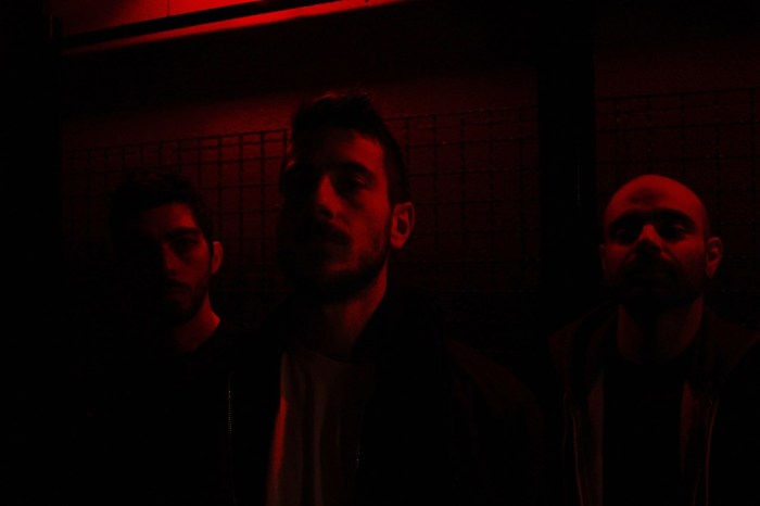 """I TOOT tornano con il nuovo singolo e video """"Electra"""", in concerto sabato 15 dicembre al Wishlist di Roma"""