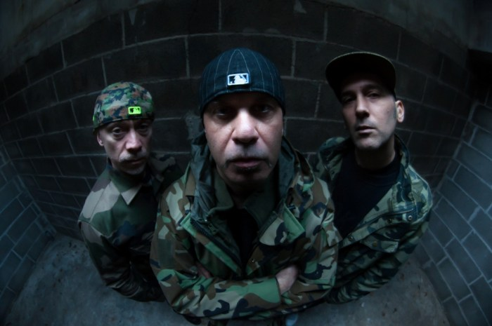 """I Colle Der Fomento partono in tour nei club di tutta Italia con il loro nuovo album """"Adversus"""""""