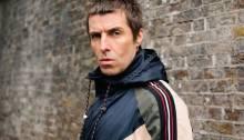 """Liam Gallagher in studio per registrare il nuovo album seguito di """"As You Were"""""""