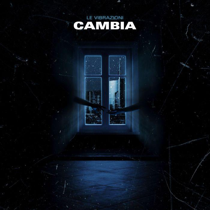 """""""Cambia"""" è il nuovo singolo e video de Le Vibrazioni"""