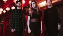 Against The Current in concerto il 1 giugno al Legend Club di Milano