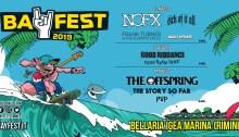 Good Riddance, Pup e Masked Intruders nuovi nomi della lineup del Bay Fest 2019