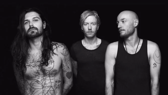 Biffy Clyro headliner di Isle Of Wight Festival, Deichbrand e Indiependence