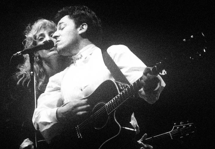 Disponibile lo show di Bruce Springsteen del 23 maggio 1988 al Madison Square Garden di New York