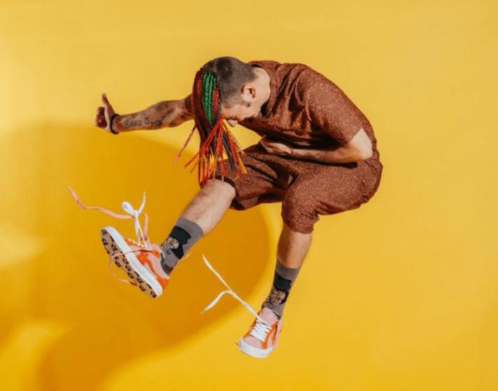 """Dani Faiv ha pubblicato il nuovo singolo """"Yung"""" feat. Tha Supreme"""