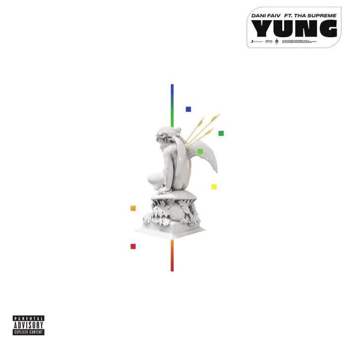 """""""Yung"""" è il nuovo singolo di Dani Faiv insieme al produttore Tha Supreme"""