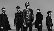 Editors dal vivo il 16 giugno a Firenze Rocks con Cure e Sum 41