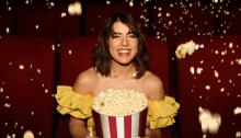 """Federica Carta annuncia l'uscita del nuovo progetto """"Popcorn"""" per il 15 febbraio"""