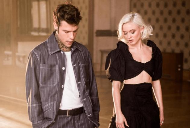 Fedez e Zara Larsson, nuovo singolo da venerdì 11 gennaio in radio