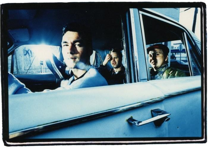Jawbreaker in concerto il 20 maggio all'Alcatraz di Milano