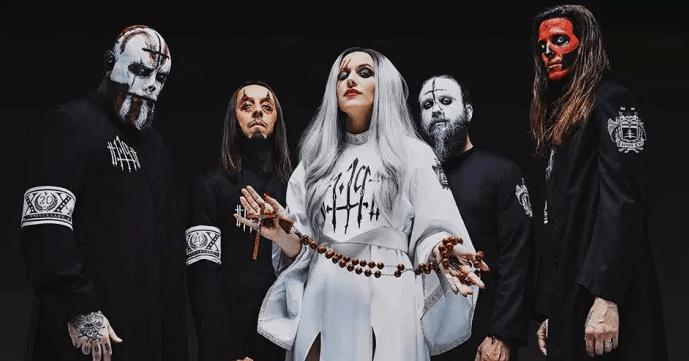 Lacuna Coil in tour nei club italiani a novembre 2019