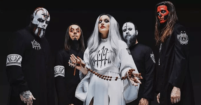 Lacuna Coil in tour nei club italiani a novembre 2019