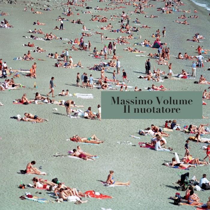 "copertina album ""Il nuotatore"" Massimo Volume"