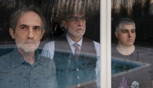 """I Massimo Volume tornano il 1 febbraio con """"Il Nuotatore"""" nuovo album per 42 Records"""