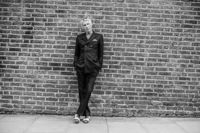 "Paul Weller pubblica l'8 marzo il film-concerto ""Other Aspects - Live At Royal Festival Hall"""