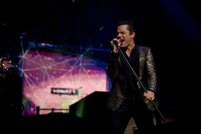 I Killers annunciano il nuovo singolo e album da Zane Lowe