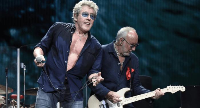 The Who annunciano nuovo album e tour con orchestra