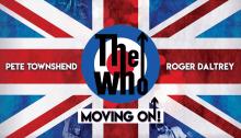 """The Who annunciano 29 date negli Stati Uniti e in Canada per il """"Moving On! Tour"""" che partirà il 7 maggio fino ad ottobre"""