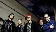 The Damned in concerto il 15 agosto a Lignano Sabiadoro con gli Offspring