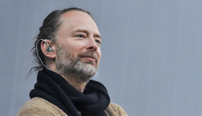Thom Yorke tra i papabili nomi per aggiungersi alla lineup 2019 di Umbria Jazz