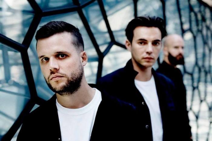 I White Lies arrivano l'11 marzo dal vivo a Bologna con special guest Boniface