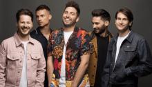 """Gli You Me At Six arrivano il 1 febbraio a Milano per l'unica data italiana del tour di """"VI"""""""