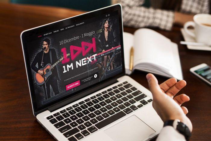 Fino al 22 febbraio è possibile iscriversi al contest 1M NEXT 2019 per esibirsi sul palco del Concertone del Primo maggio a Roma