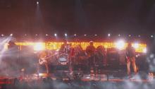 I Red Hot Chili Peppers hanno suonato sul palco dei Grammy 2019 con Post Malone