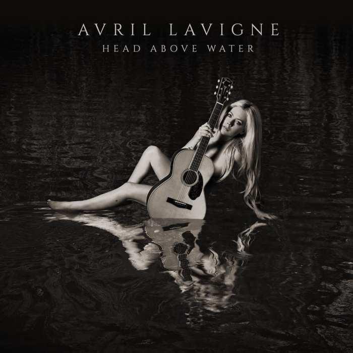"""Avril Lavigne è tornata con il nuovo album """"Head Above Water"""""""