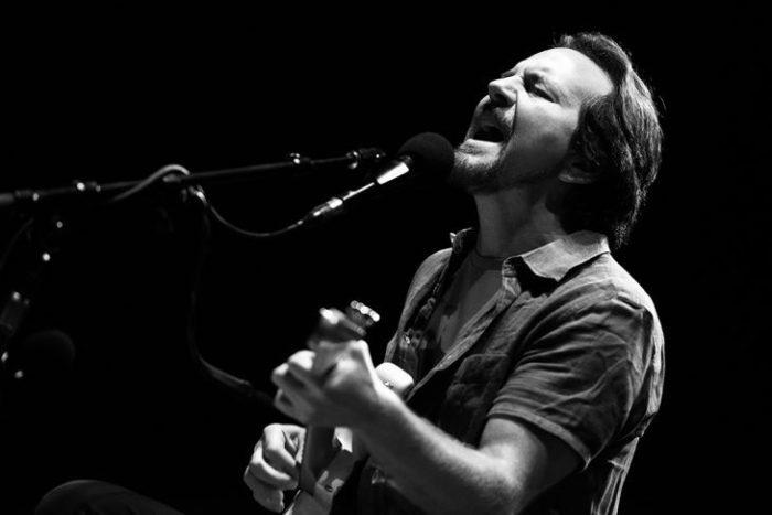 Eddie Vedder in concerto il 17 giugno a Collisioni a Barolo