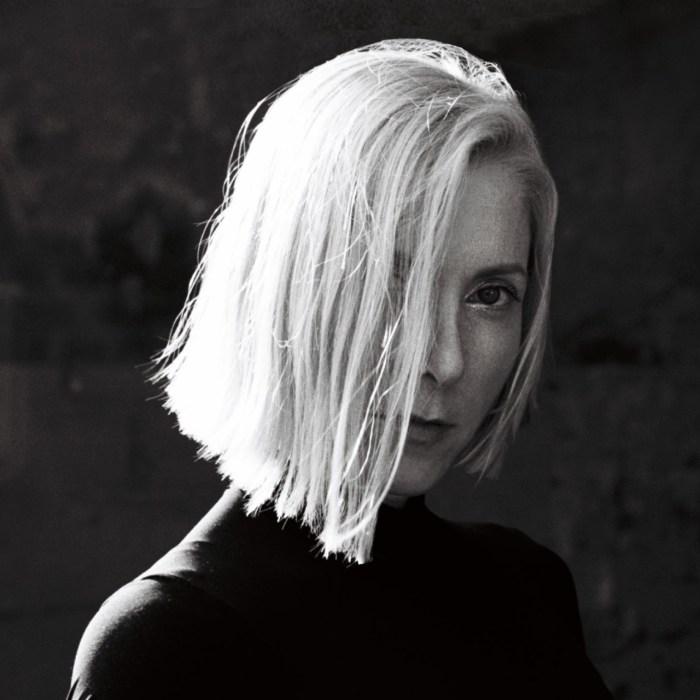 Ellen Allien dal vivo il 12 aprile a Milano per la design week