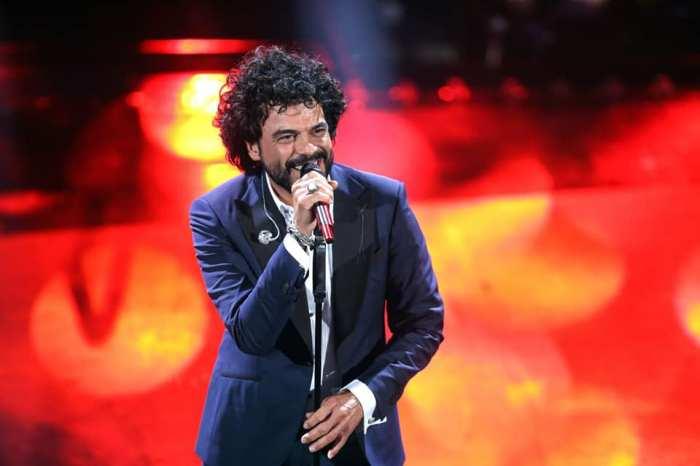 """""""L'altra metà"""" è il nuovo album di Francesco Renga in uscita il 19 aprile"""