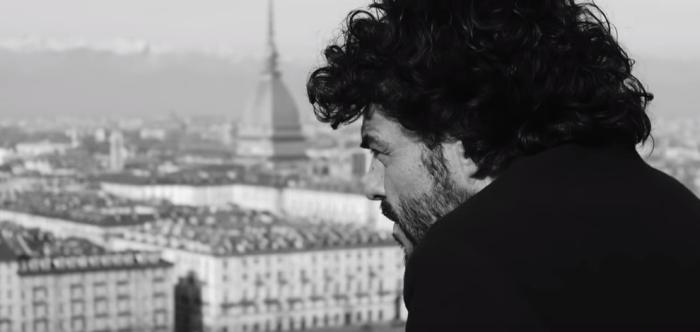 """Francesco Renga pubblica il video di """"Aspetto Che Torni"""" presentato a Sanremo 2019"""