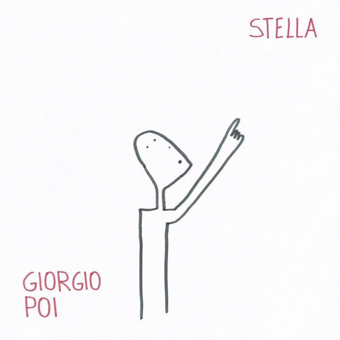 """""""Stella"""" è la nuova canzone di Giorgio Poi contenuta nell'album """"Smog"""" in uscita l'8 marzo"""