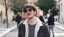 """Guidobaldi pubblica il video del nuovo singolo """"Lungotevere"""" ambientato al Pigneto"""