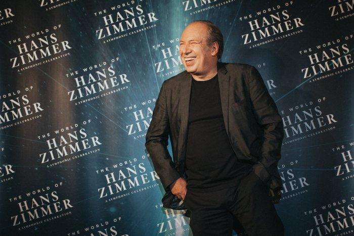 Hans Zimmer dal vivo a Milano il 6 novembre