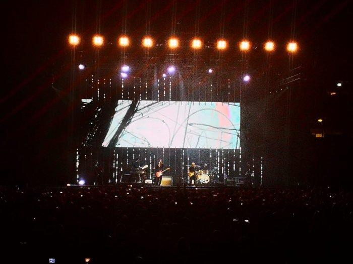 Tears For Fears dal vivo al Mediolanum Forum di Milano sabato 23 febbraio 2019, scaletta del concerto