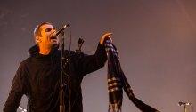 Liam Gallagher aggiunge nuovi brani degli Oasis nella scaletta dei suoi live nel 2019