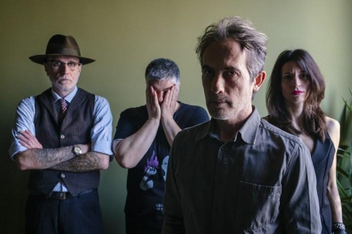 """Massimo Volume, parte il 20 febbraio da Bologna il tour per presentare il nuovo album """"Il Nuotatore"""""""