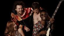 Metronomy in concerto al Magnolia di Milano il 21 giugno per #musicismyradar