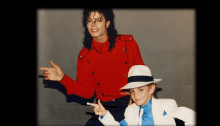 """""""Leaving Neverland"""" è il documentario su due uomini che affermano di essere abusati sessualmente dal Re del Pop Michael Jackson"""
