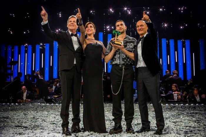 Mahmood è il vincitore della 69esima edizione del Festival di Sanremo