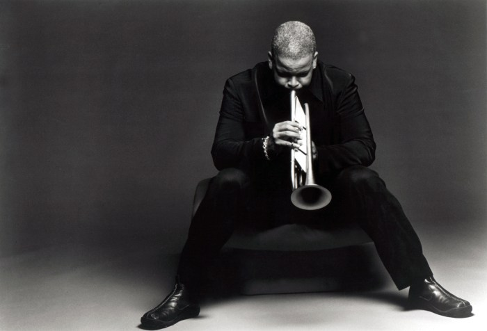 Terence Blanchard in concerto a Umbria Jazz 2019