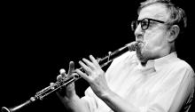 Woody Allen in concerto il 28 e 30 giugno a Milano e Firenze