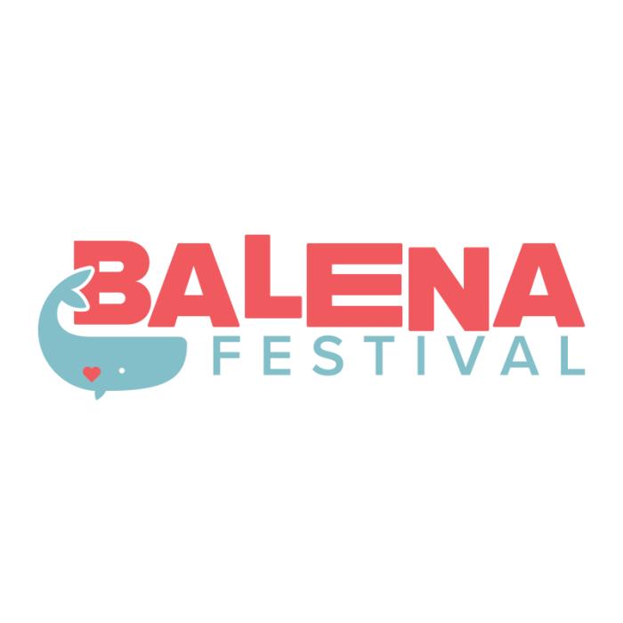 Balena Festival dal 24 al 27 aprile al Porto Antico di Genova