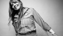 La cantautrice folk americana Courtney Marie Andrews arriva in concerto il 24 settembre a Milano