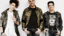 "Gabry Ponte nuovo singolo ""Il Calabrone"" con Edoardo Bennato e Thomas"